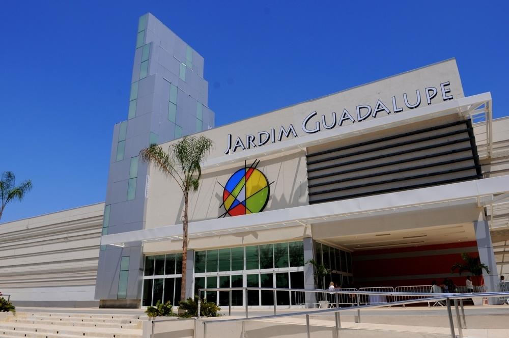 Cinema: Cine Araújo Multiplex Jardim Guadalupe
