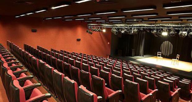 Teatro Eva Herz Rio de Janeiro