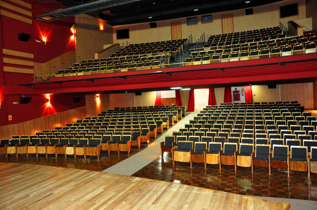 Cine Teatro Cuiabá