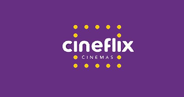 Cineflix Maringá Park
