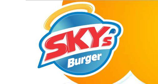 Restaurantes: Sky's Burger