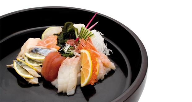 Restaurantes: Sushi Zon