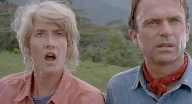 Jurassic Park, de Steven Spielberg