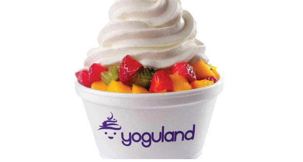 Yoguland - Batel