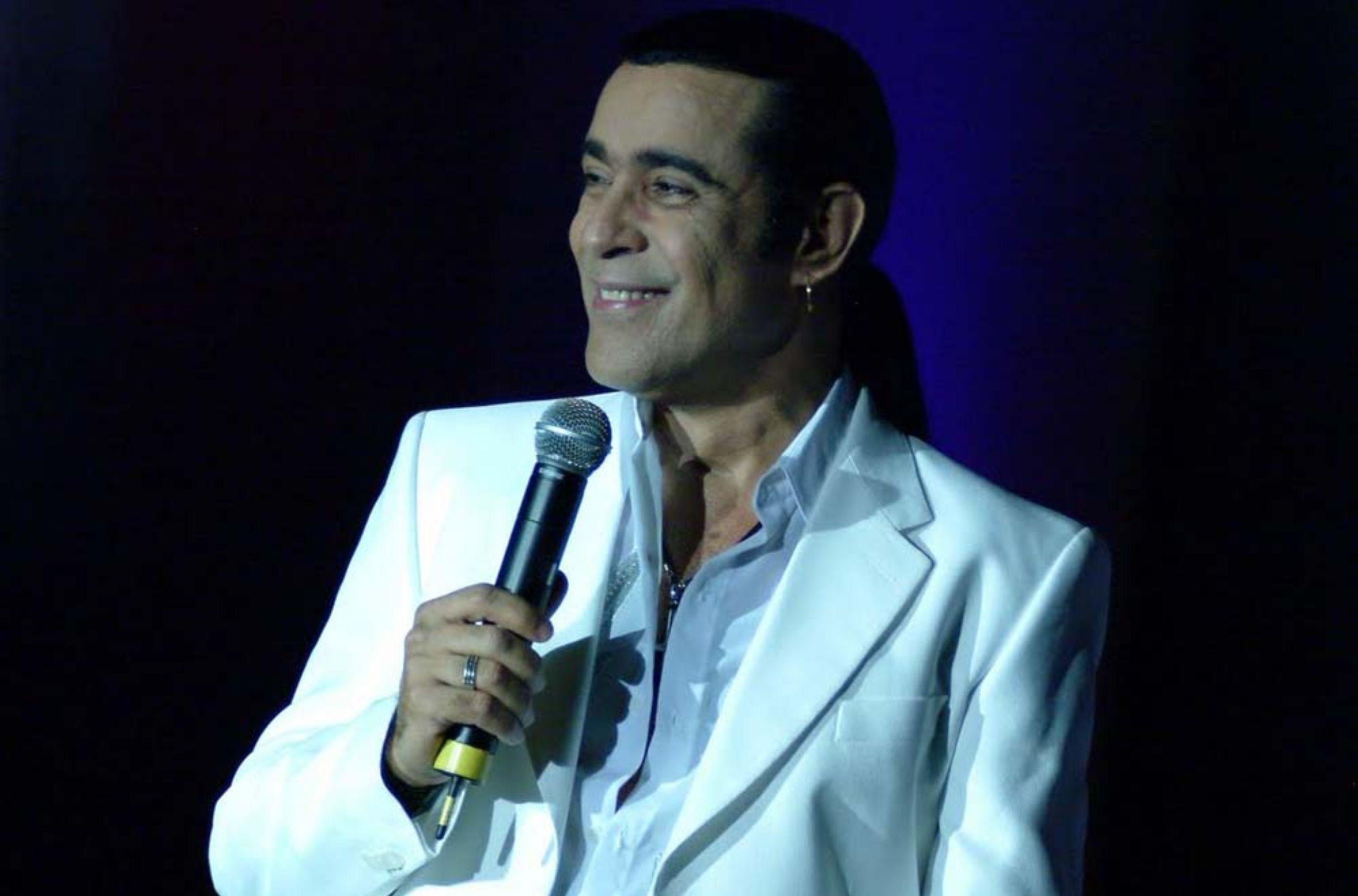 Na Cidade: Elymar Santos