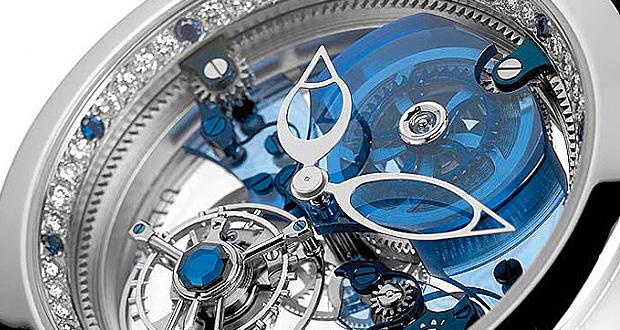 e29c1059d86 Relógios que valem mais que carros e casas - Guia da Semana