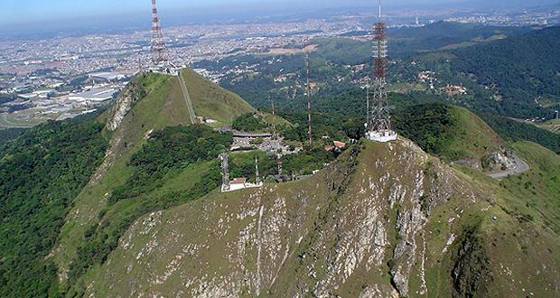 Parque Estadual do Jaraguá e Pico do Jaraguá