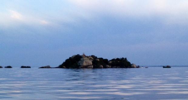 Ilha das Pedras Brancas