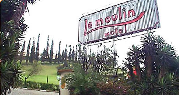 Motel Le Moulin
