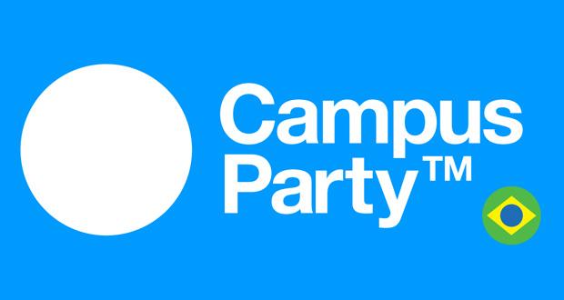 Na Cidade: Campus Party Brasil 2014