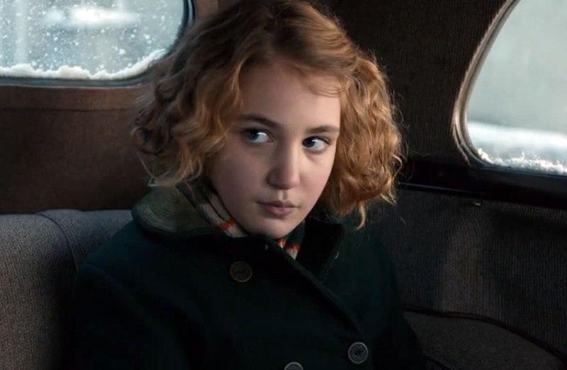A Menina que Roubava Livros filme - Trailer, sinopse e