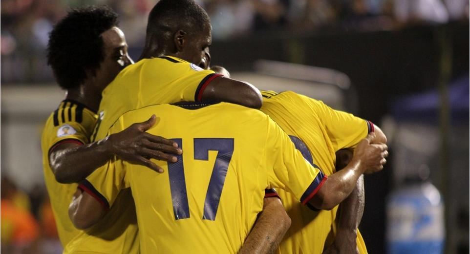 Esportes: Colômbia x Costa do Marfim: Copa do Mundo 2014