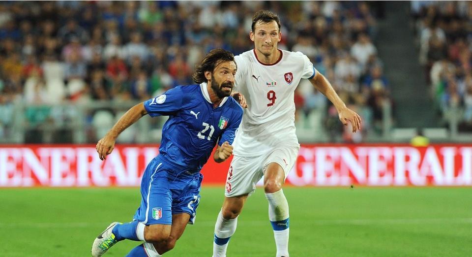 Esportes: Itália x Uruguai: Copa do Mundo 2014
