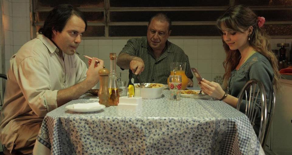 """Cinema: Elenco fala sobre """"Quando eu Era Vivo"""""""