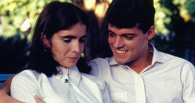 Anos Dourados (abril de 1986)