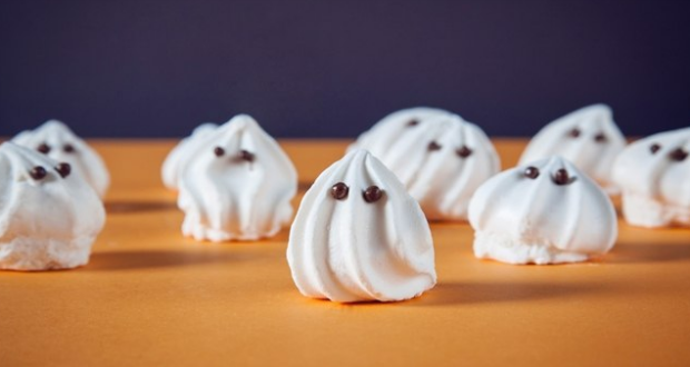 doces e sobremesas halloween