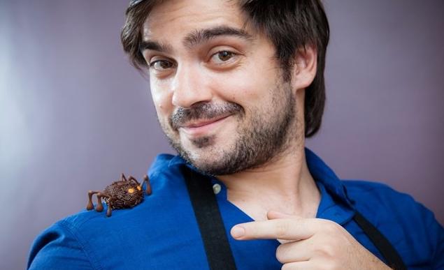 chef Lucas Corazza