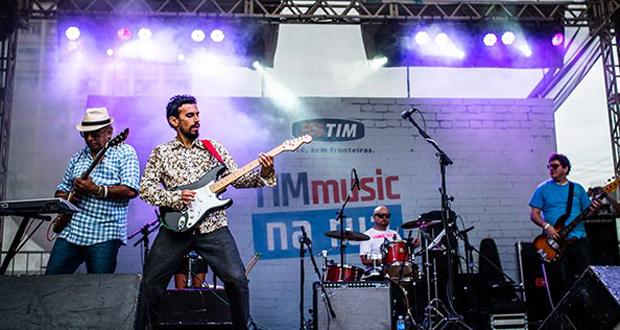 TIM Music na Rua