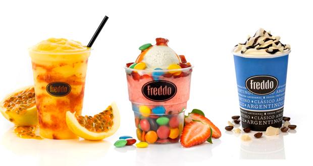 Freddo - Shopping JK Iguatemi