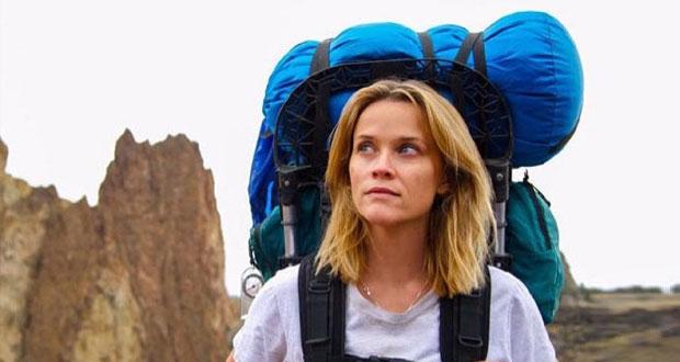 "Cinema: Reese Witherspoon enfrenta o deserto americano em ""Livre"""