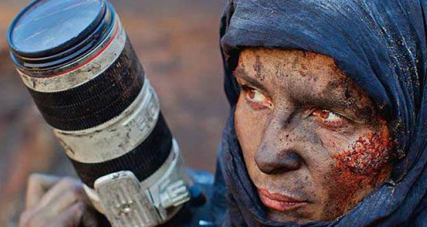 """Cinema: """"Mil Vezes Boa Noite"""" explora os conflitos entre uma fotógrafa de guerra e sua família"""