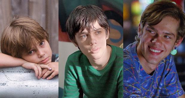 Boyhood (2002 - 2014)