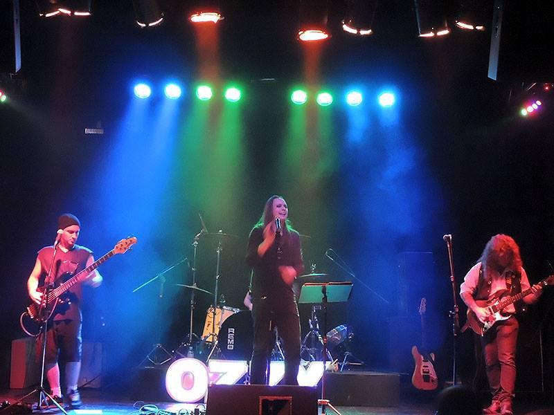 Blackmore Rock Bar