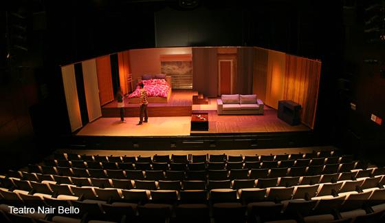 Teatro Nair Bello