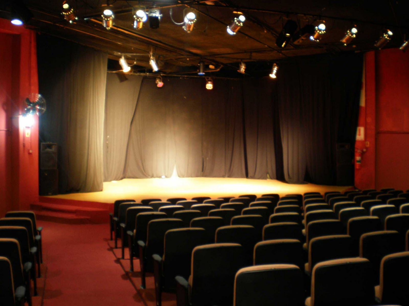 Teatro Juca Chaves