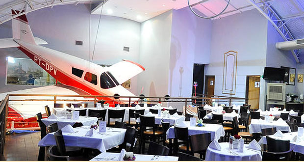 Bar Brahma Aeroclube