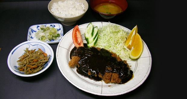 Restaurante Ajissai