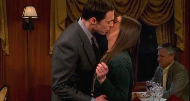 Sheldon & Amy - The Big Bang Theory