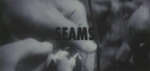 Seams Karim Ainouz