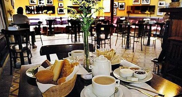 Café Severino - Leblon