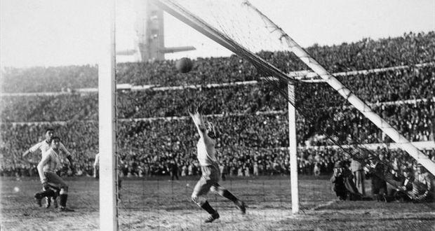 ururguai e argentina na copa de 19303