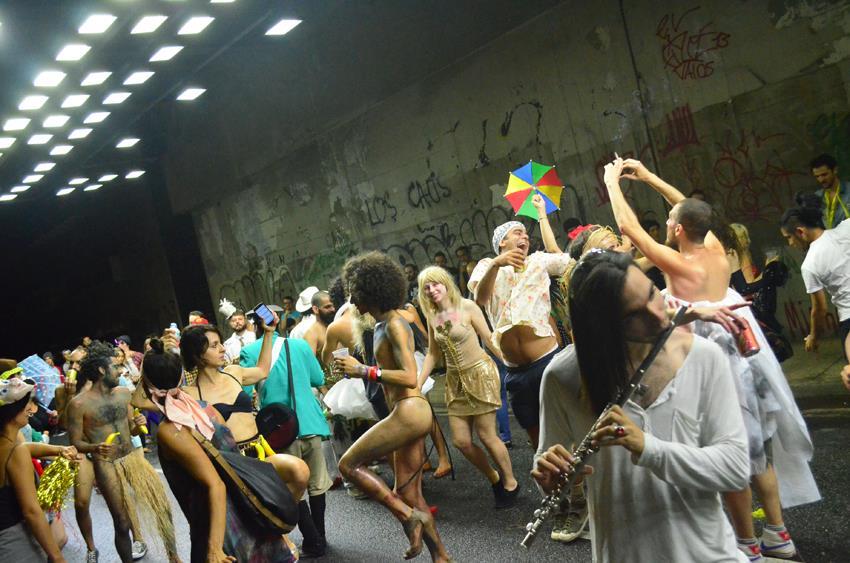 Baladas Buraco Da Minhoca - S U00e3o Paulo