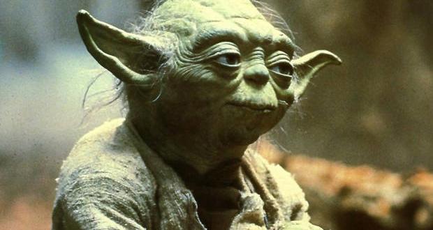 Yoda, de Star Wars