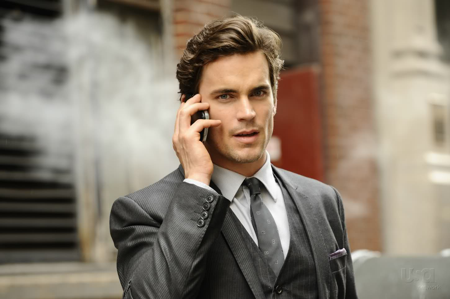 Matt Bomer (Neal - White Collar)