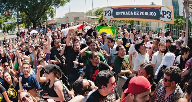 Shows: Lollapalooza 2014: como chegar no Autódromo de Interlagos