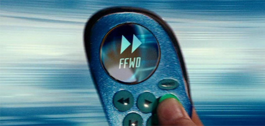 Controle do Click