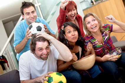 Como Organizar Uma Festa Para Assistir A Copa Do Mundo Em