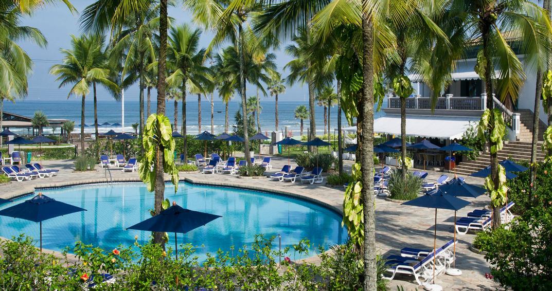 Casa Grande Hotel & Resort Spa - Guarujá