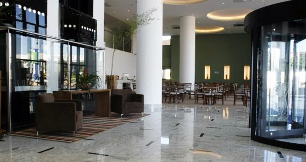 Holiday Inn Express Cuiabá
