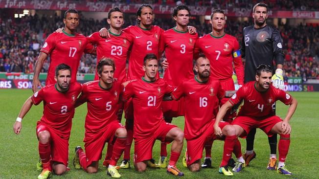 Seleção de Portugal 2014 - Guia da Semana 910e571a0bb15