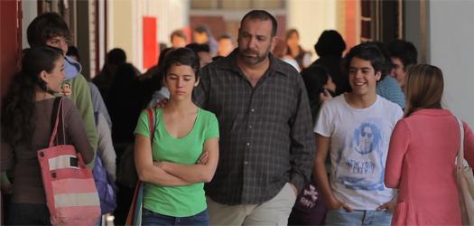 Depois De Lúcia (2012)