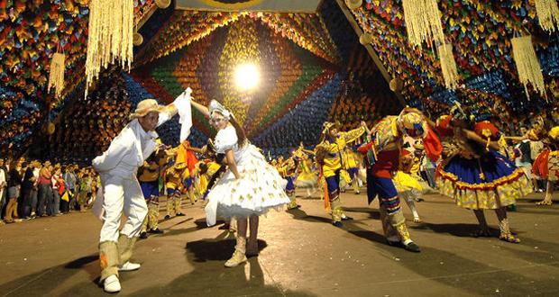 Viagens: As melhores festas juninas do Brasil