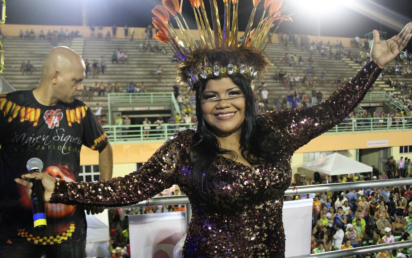 Viagens: FIFA Fan Fest em Manaus - dia 21 de junho