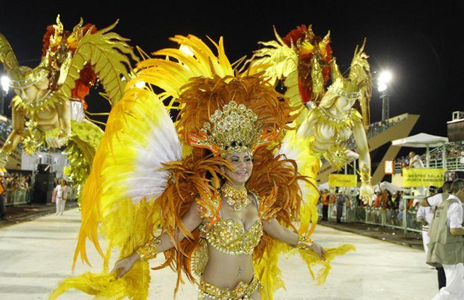 Viagens: FIFA Fan Fest em Manaus - dia 12 de julho
