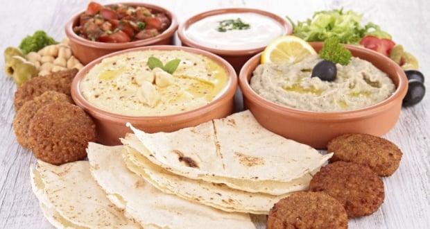 Como Fazer Um Jantar árabe Em Casa Guia Da Semana