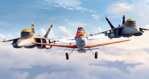 Aviões 2